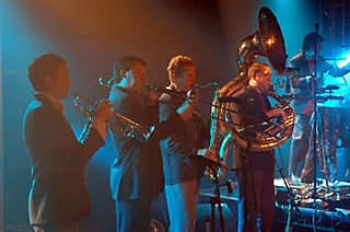Bellowhead 1