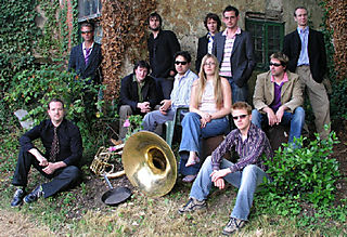 Bellowhead 3