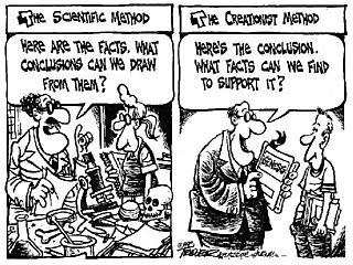 Creationism 1