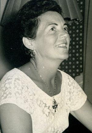 Mum 1963