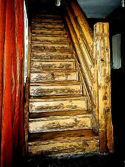 Trenabie-stairs