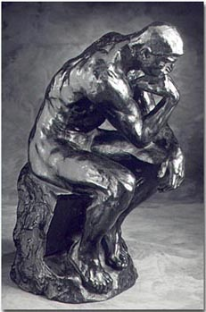 Museum_exhibition_rodin_thinker