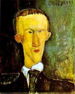 Modigliani34