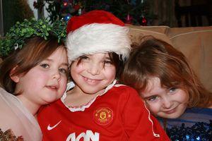 KIDS AT CHRISTMAS '10