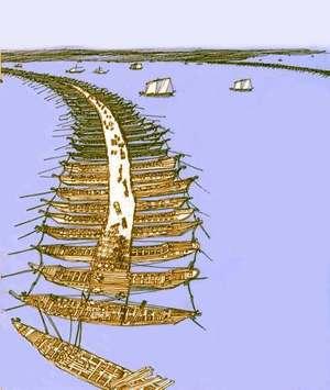 Floatbridge