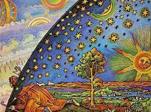 Flammarion_woodcut_colour