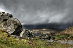 Moor Storm