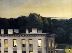 Hopper_Edward_House_At_Dusk