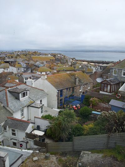 ST IVES ROOFS