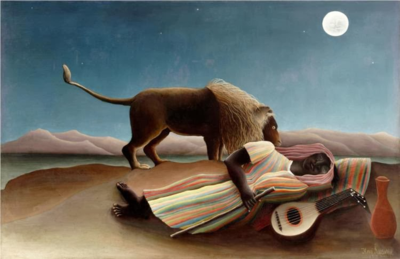 Henri+Rousseau+the-sleeping-gypsy-1897