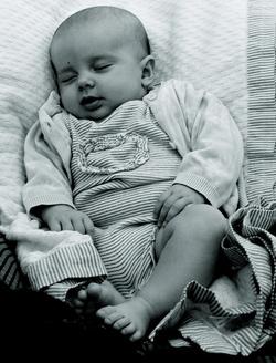Maisie_sleeping